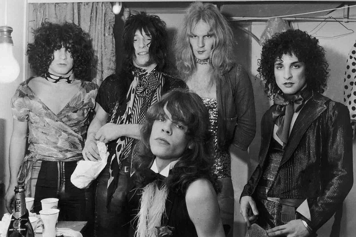 5 Reasons New York Dolls Should Be in the Rock Hall