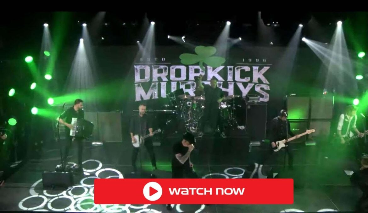 St. Patrick's Day 2021 live: Here are 8 streaming shows for Irish music fans watch online from anywhere