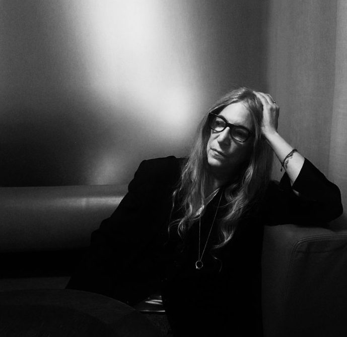 Substack's Latest Newsletter Comes From Punk Legend Patti Smith