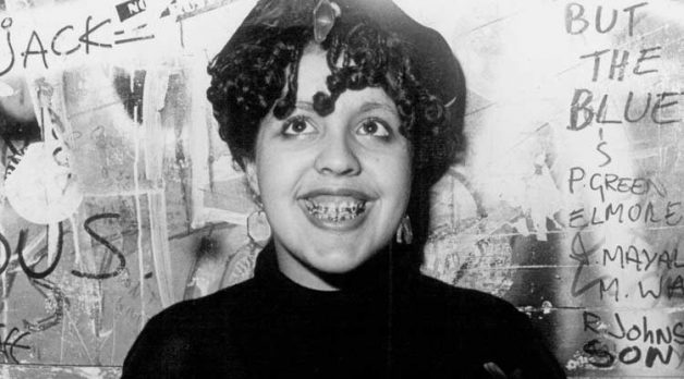 SXSW Critic's Notebook: Poly Styrene: I am a Cliché, Delia Derbyshire: The Myths and the Legendary Tapes, The Disintegration Loops, J'ai Été Au Bal