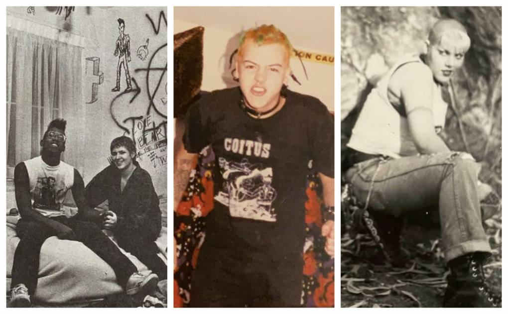 'Punk House Oakland' Captures a Bay Area Subculture Like Never Before