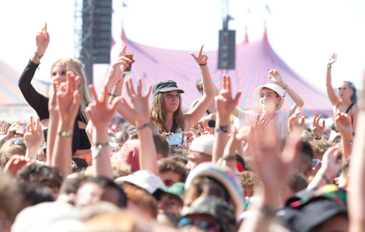 Independent festivals could go bankrupt without government Covid insurance