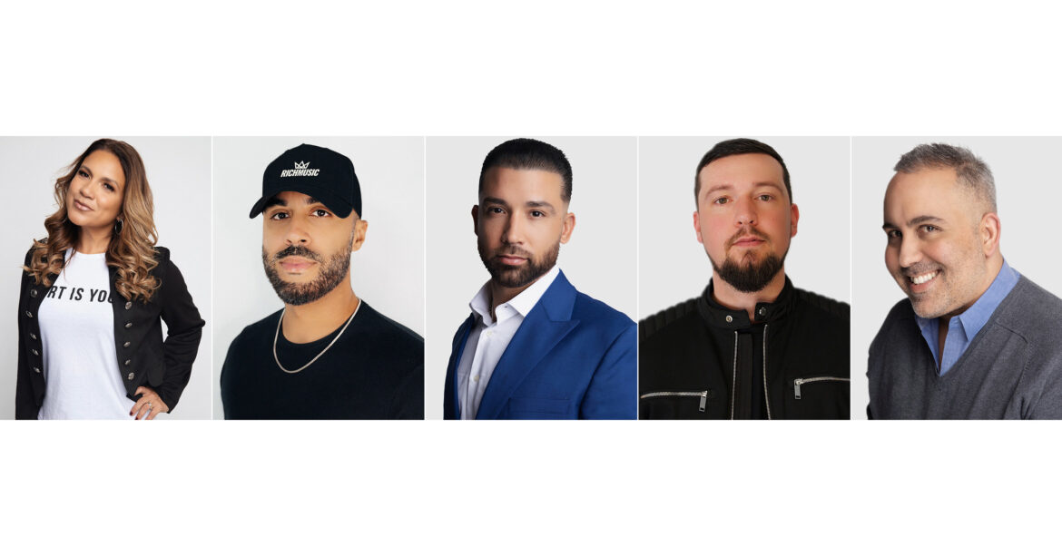 Leading Indie Label Rich Music Continues To Dominate Latin Music And Unveils Corporate Appointments