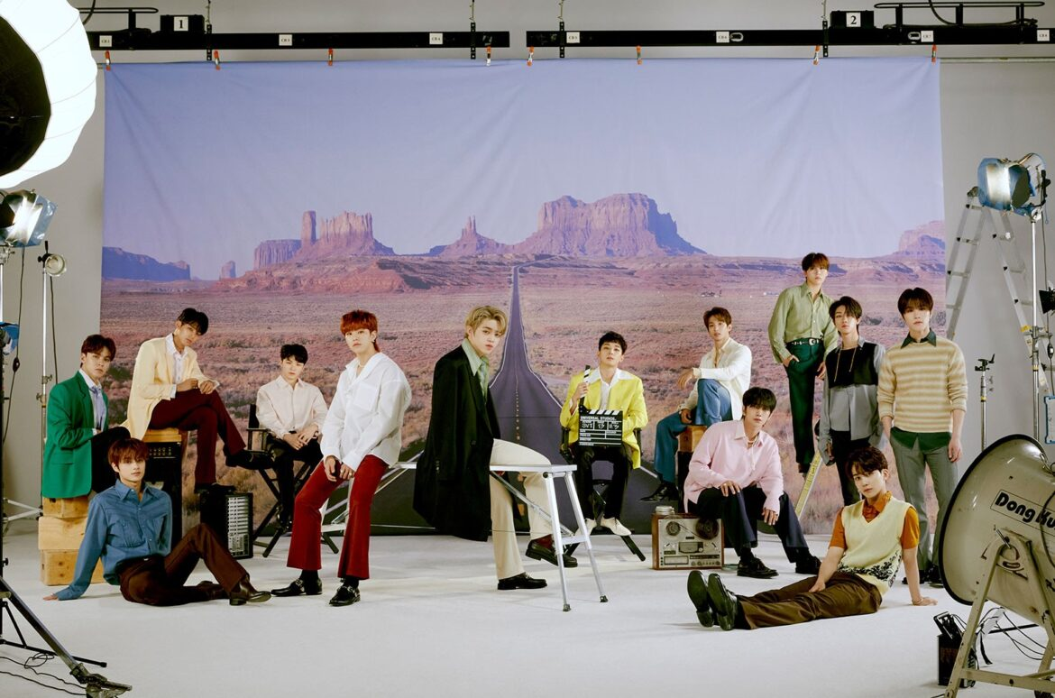 Seventeen, MonstaX and More K-Pop Recordings Pulled From Spotify In Licensing Flap