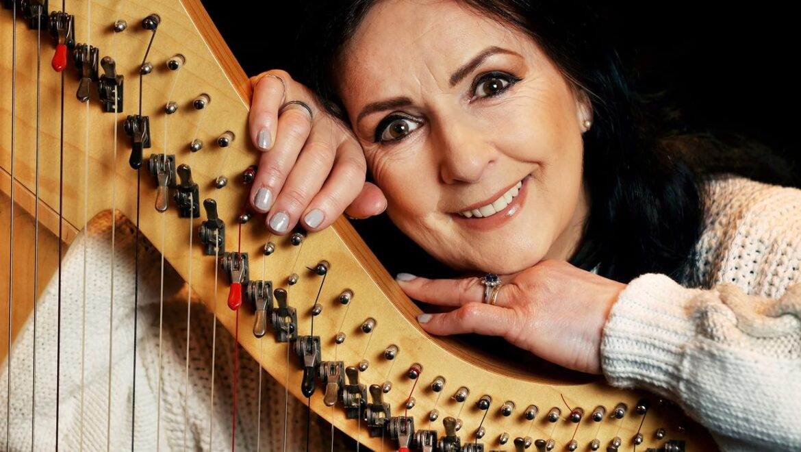 'Everyone saw me as a party girl but inside I wasn't happy' – how Clannad's Moya Brennan turned tragedy into triumph