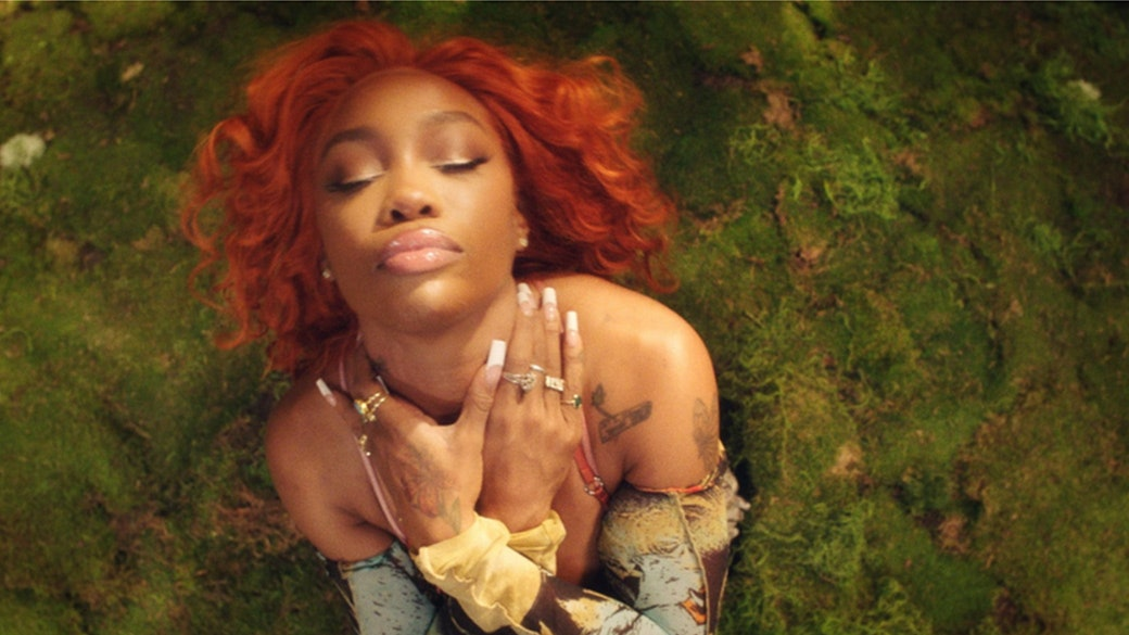 "Watch SZA's New Video for ""Good Days"""