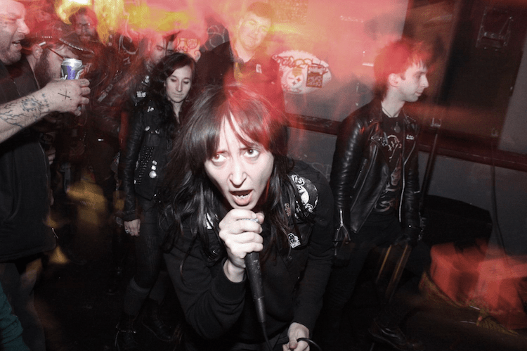 5 Pittsburgh punk bands you should be listening to right now