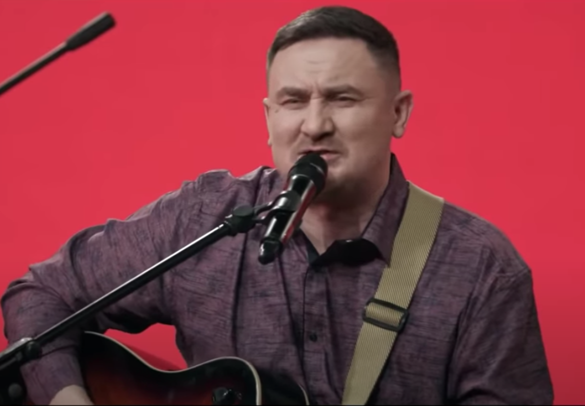Belarus disqualified from Eurovision 2021 over 'political' song lyrics