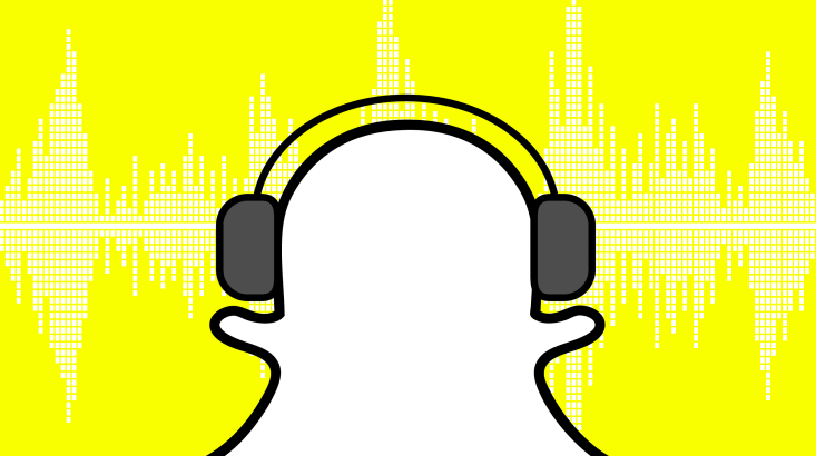 More Aussie indie acts can add their music to Snapchat