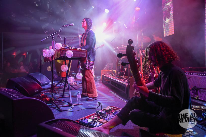 Photo Gallery: TUNGUSKA 2021 – Psychedelic and Post-Rock Festival – The Gov, Adelaide (27.03.21)