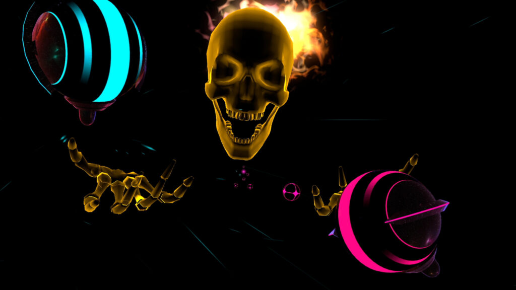 Synth Riders Welcomes Punk Rock Legends in its 'Adrenaline' DLC – VRFocus