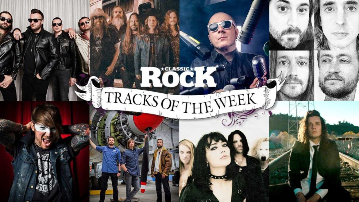 Tracks of the Week: new music from The Dust Coda, The Datsuns and more