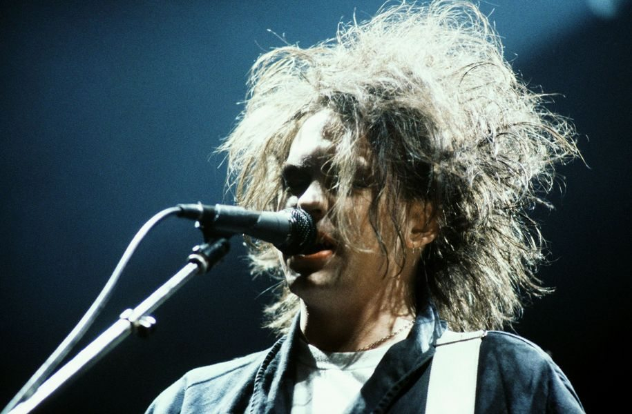 The Cure's albums ranked from worst to best