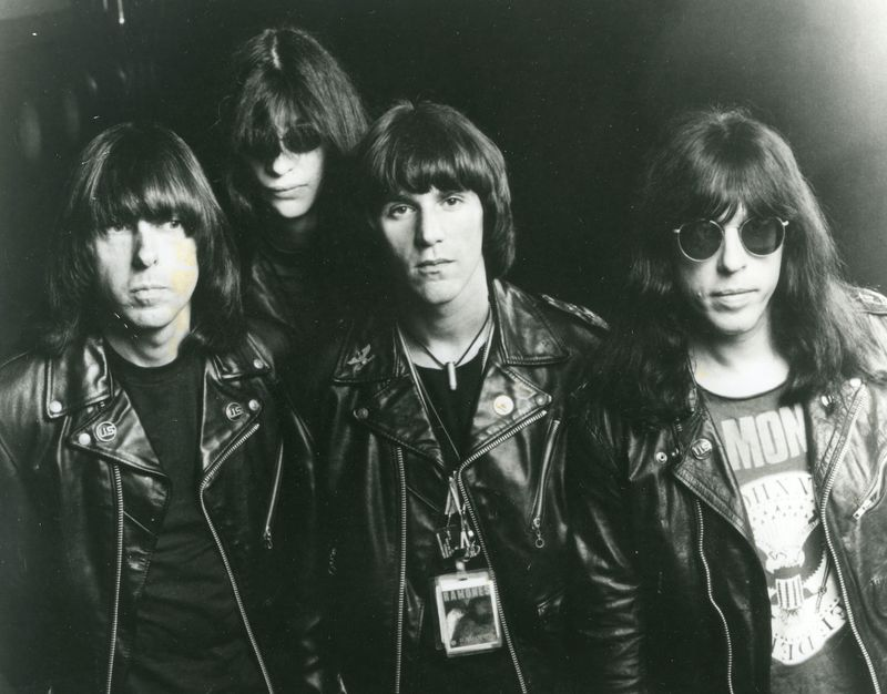 The Ramones 10 greatest songs of all time