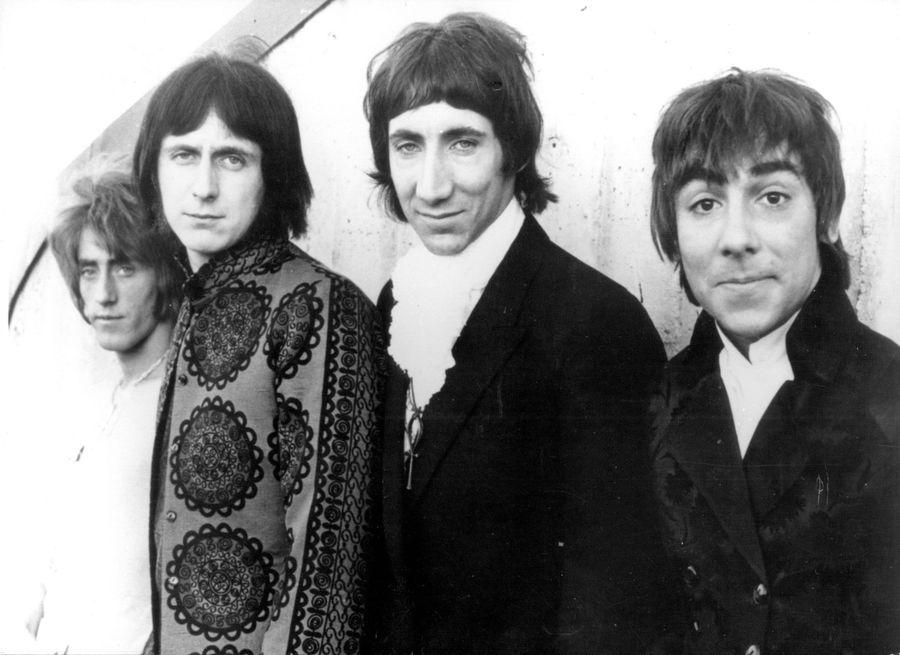 Remembering Pete Townshend's near death experience from LSD