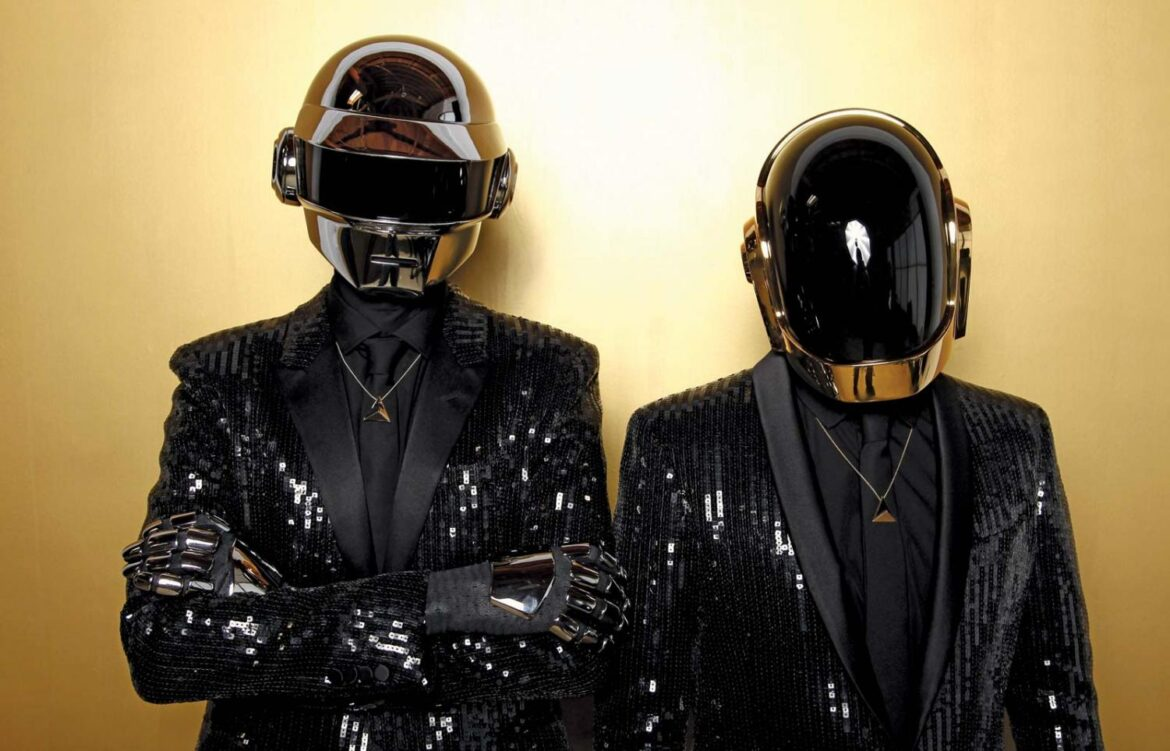 A requiem for Daft Punk: the avant gardes of electronic dance music