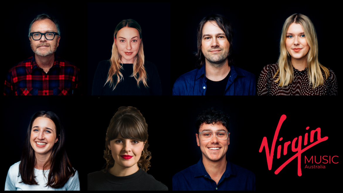 Virgin Music Label & Artist Services officially launches in Oz, with Timothy Janes as MD