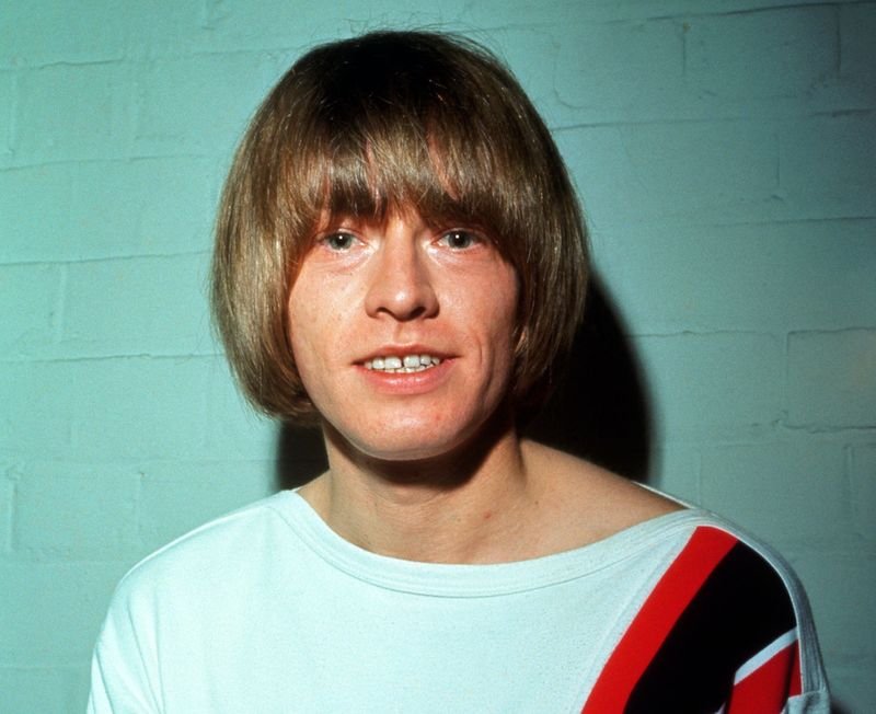 The story of The Rolling Stones founder Brian Jones