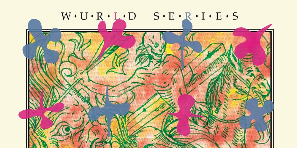 Wurld Series: What's Growing Album Review