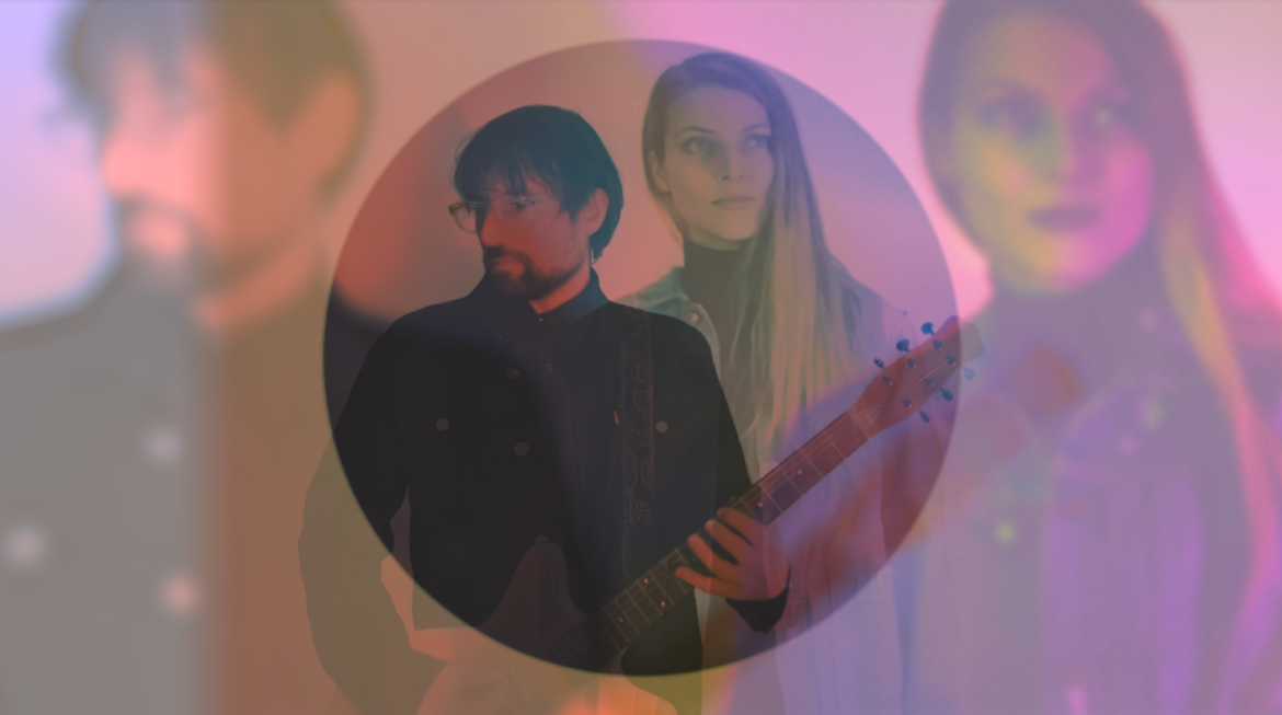 """mxdwn PREMIERE: Yo Kinky's New Video for """"Wire"""" Is a Time Machine to the '60s"""