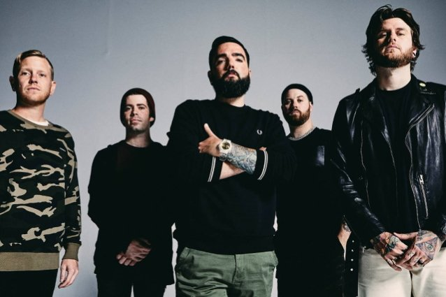 A Day To Remember Shares 'Everything We Need' Music Video