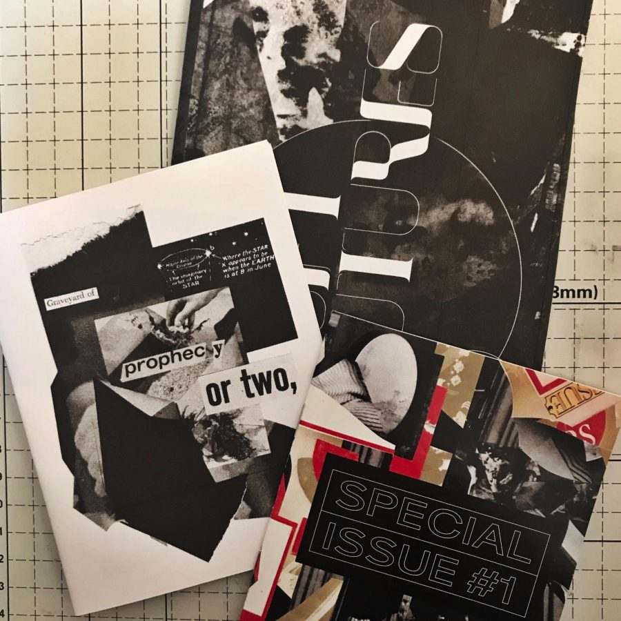 Revamping third wave feminism with zines – The Minnesota Daily