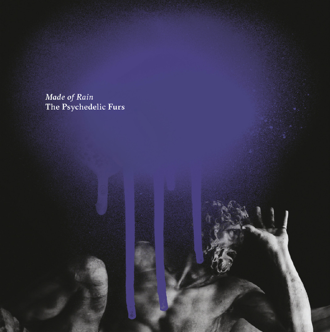 Music Reviews: The Psychedelic Furs