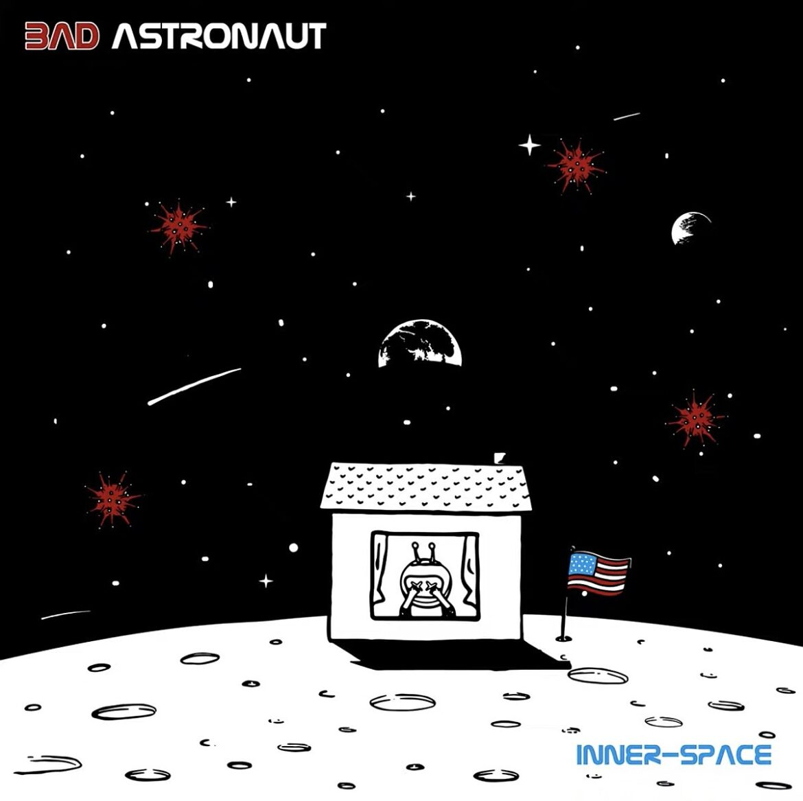 Bad Astronaut release first new song in 15 years, give first-ever vinyl reissues to classic LPs