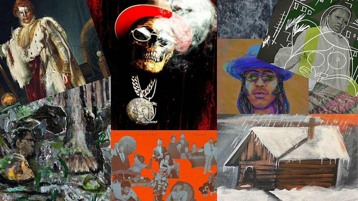 17 independent hip hop albums from 2021 we recommend buying on Bandcamp