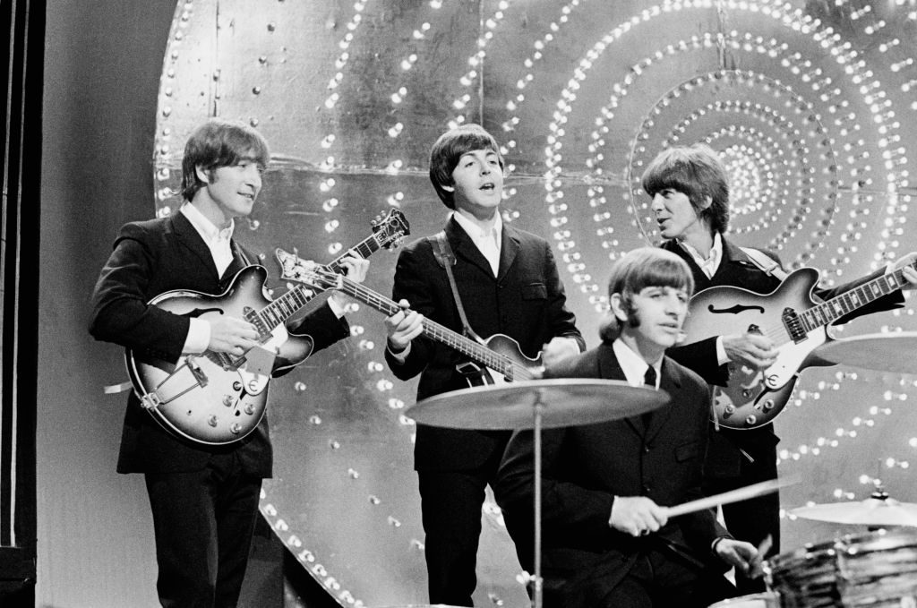 John Lennon Started Writing The Beatles' 'Come Together' for This Celebrity