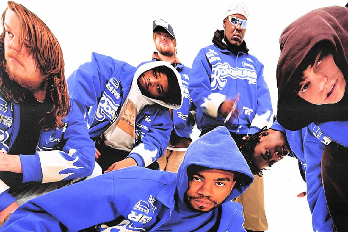 """Brockhampton & Danny Brown team up on new song & video """"Buzzcut"""""""