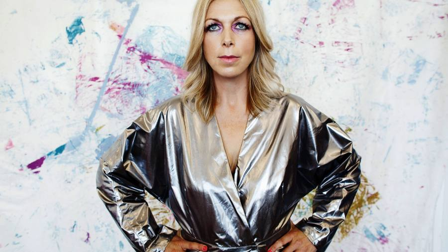 Jane Weaver shines as a songwriter who has made her own path on Flock