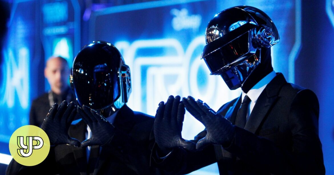 One last time: Daft Punk's five essential songs, from 'Get Lucky' with Pharrell Williams to the hit sampled by Kanye West – YP