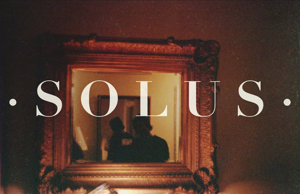 """CharlestheFirst Delivers Experimental Bass with """"SOLUS"""" LP via Label w/ No Name [LISTEN]"""