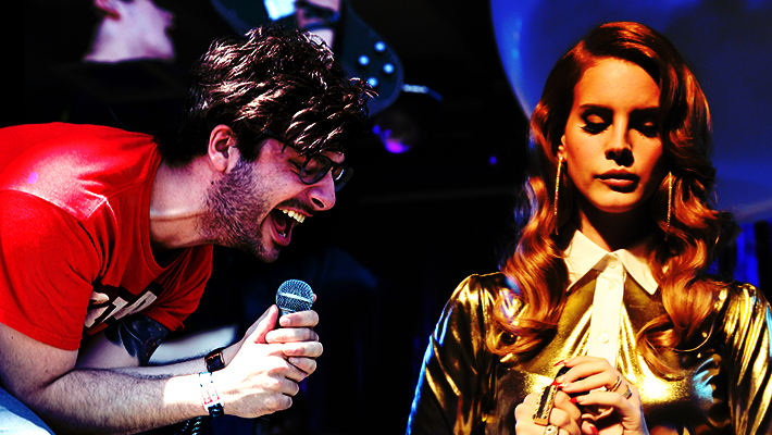 Lana Del Rey, Foxing, And More