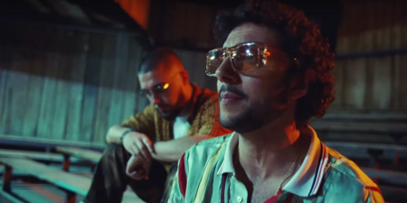 Majid Jordan release psychedelic music video for Khalid collaboration,
