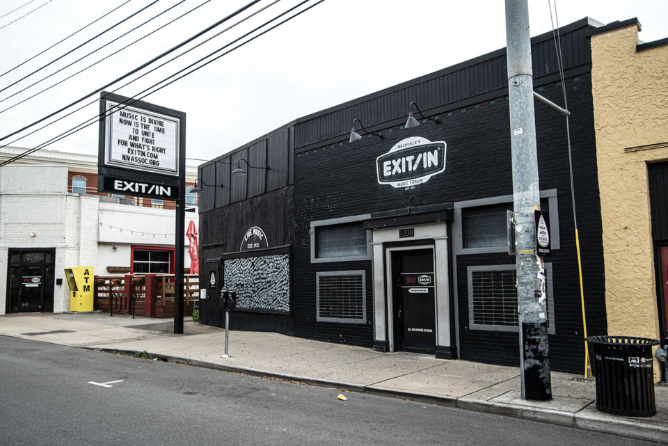 Independent Venues Are Still Waiting for Promised Federal Aid