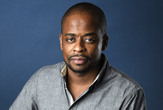 Dulé Hill Joins ABC's Wonder Years Reboot Pilot as Family Patriarch