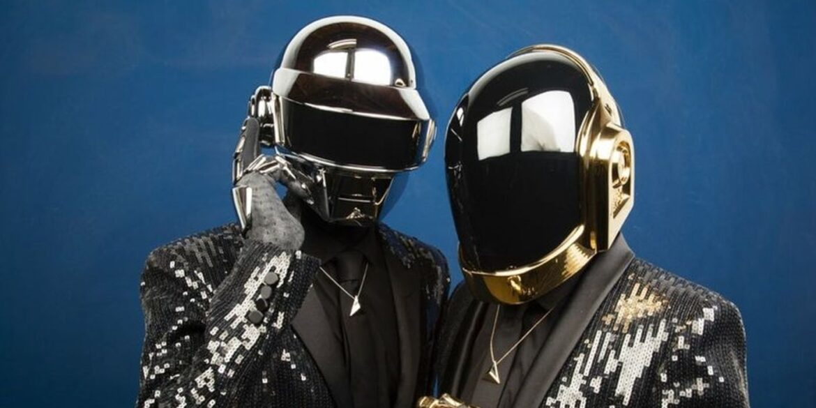 A Timeline of Daft Punk's Legendary Career