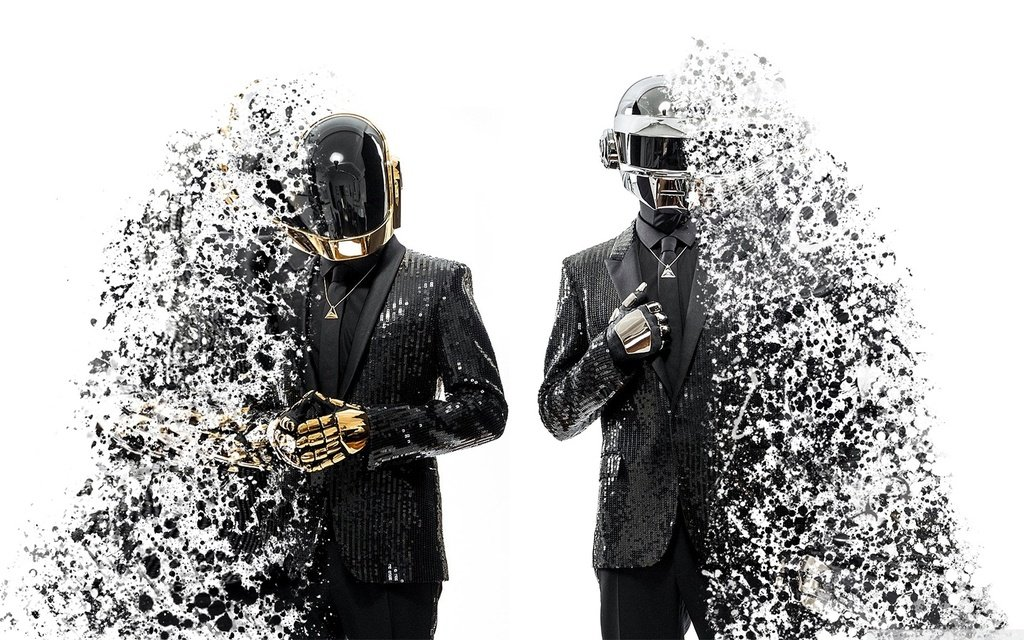 An Orchestral Candlelight Tribute to Daft Punk is Happening This Summer