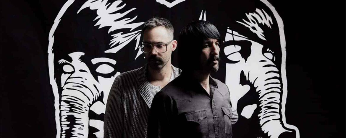 Death From Above 1979 Talk Fourth LP and Remaining a Power-Duo