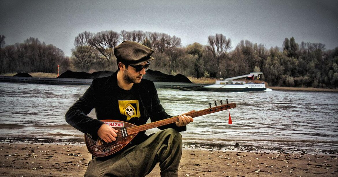 New generation of Turkish psychedelic music wows Europe