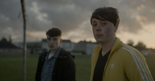 Tallaght indie band Emily 7 on their involvement with RTÉ documentary My Tribe