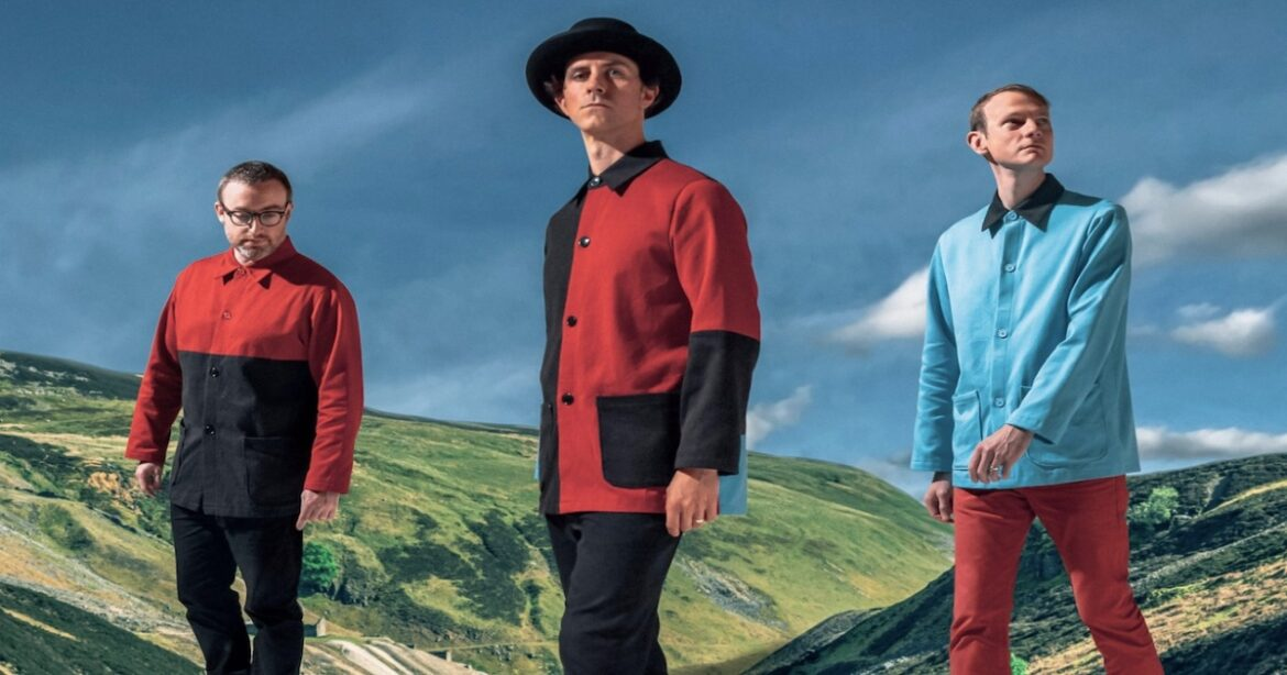 Maximo Park's Paul Smith talks new music, staying power and indie landfill | Talent