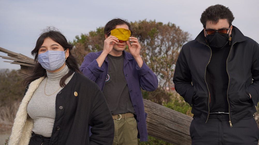 New Music: Fake Fruit's sharp debut gives broken dick chords and suffers no fools