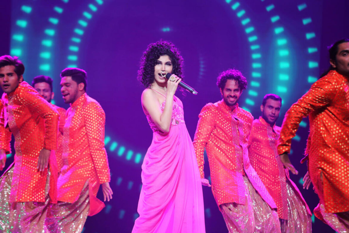 Independent music scene will grow, says singer Purva