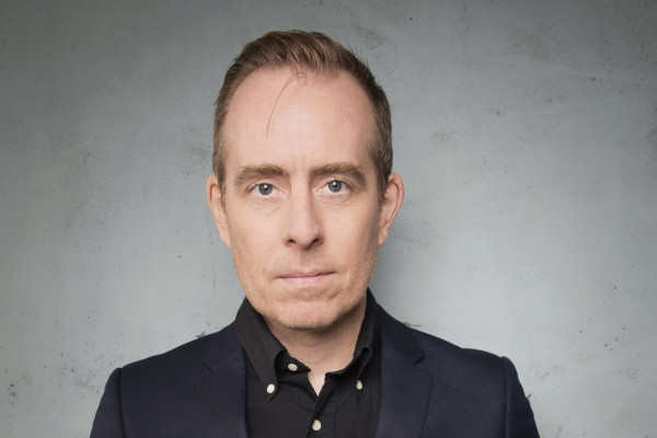 Interviews: Ted Leo on the concept of punk, quarantine, and the Lookout Zoomout