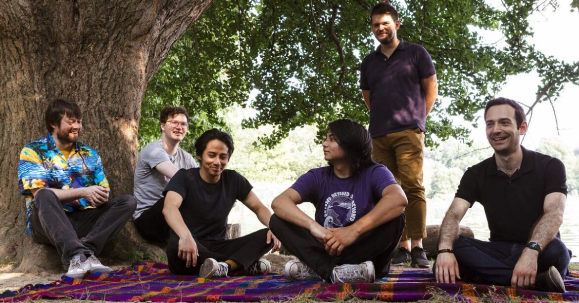 Garcia Peoples Release 'The Relix Sessions' Live Album From Relix Twitch Stream [Listen]