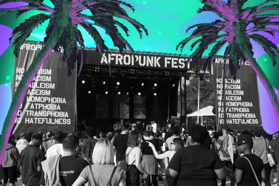 Afropunk Festival Invades Miami for Afro-Latine Focused Celebration in 2021