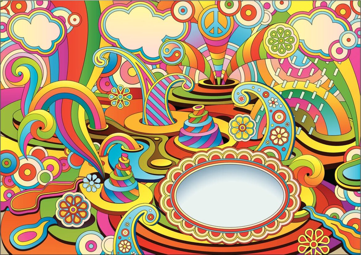 How the brains of informed psychedelic users are different